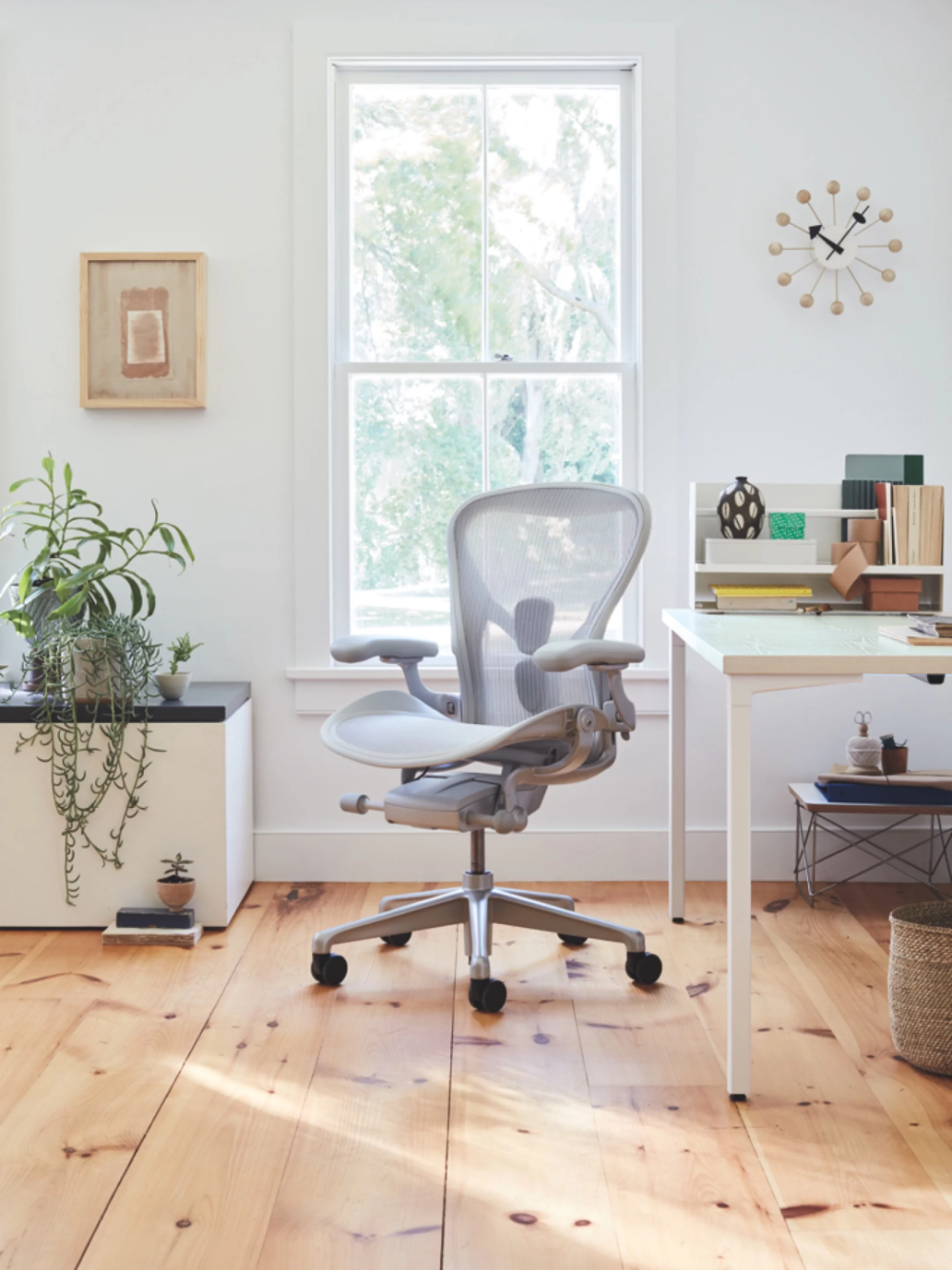 Aeron Chair in 2020 Aeron chairs, Herman miller