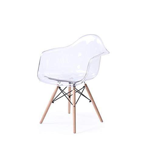 European Wooden High Chairs