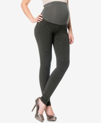 036035a53183e A Pea in the Pod Splendid French Terry Maternity Leggings   Products ...