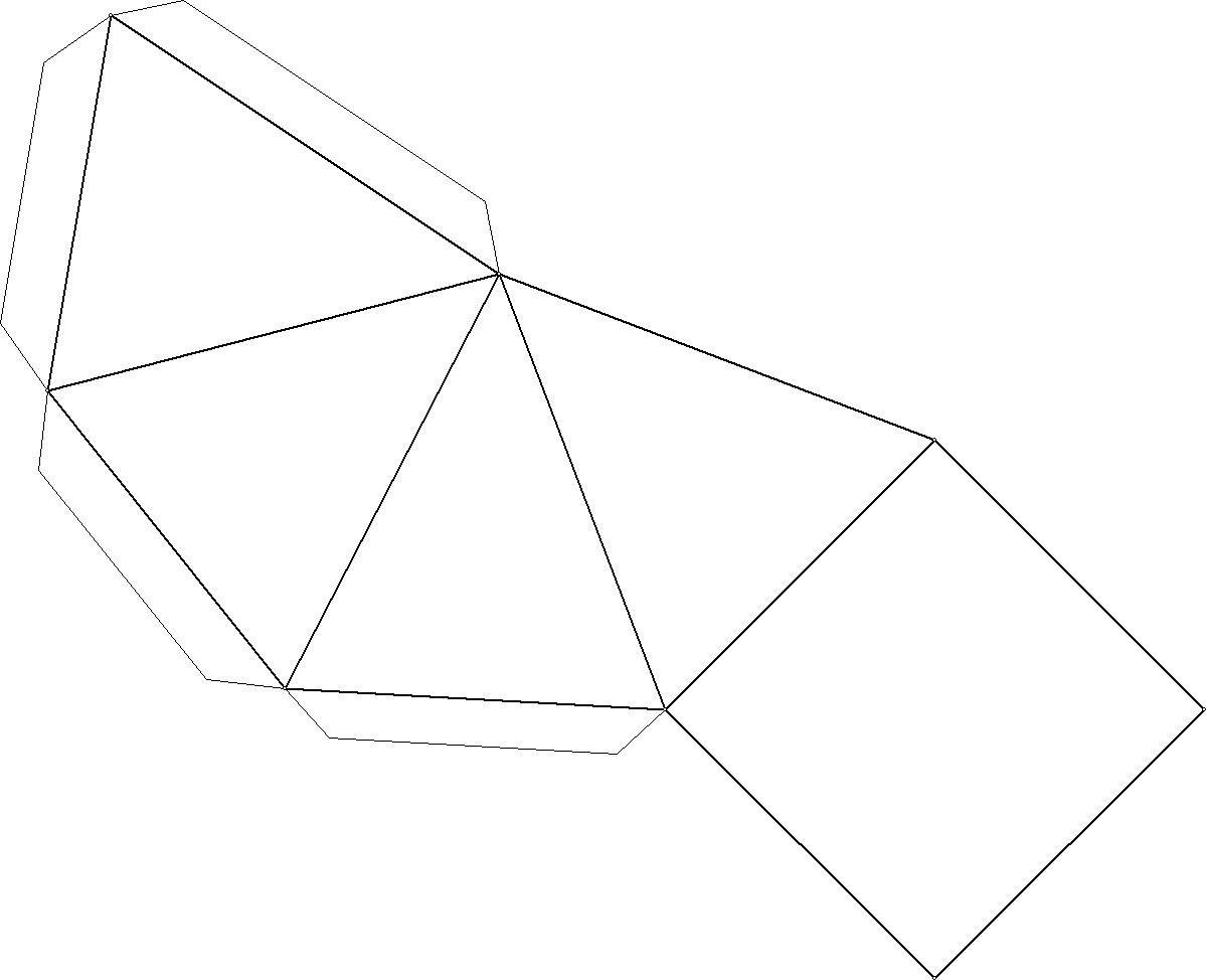 NetOfPyramidJpg JpegAfbeelding    Pixels