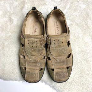 Josef Seibel  Fisherman style Sandals