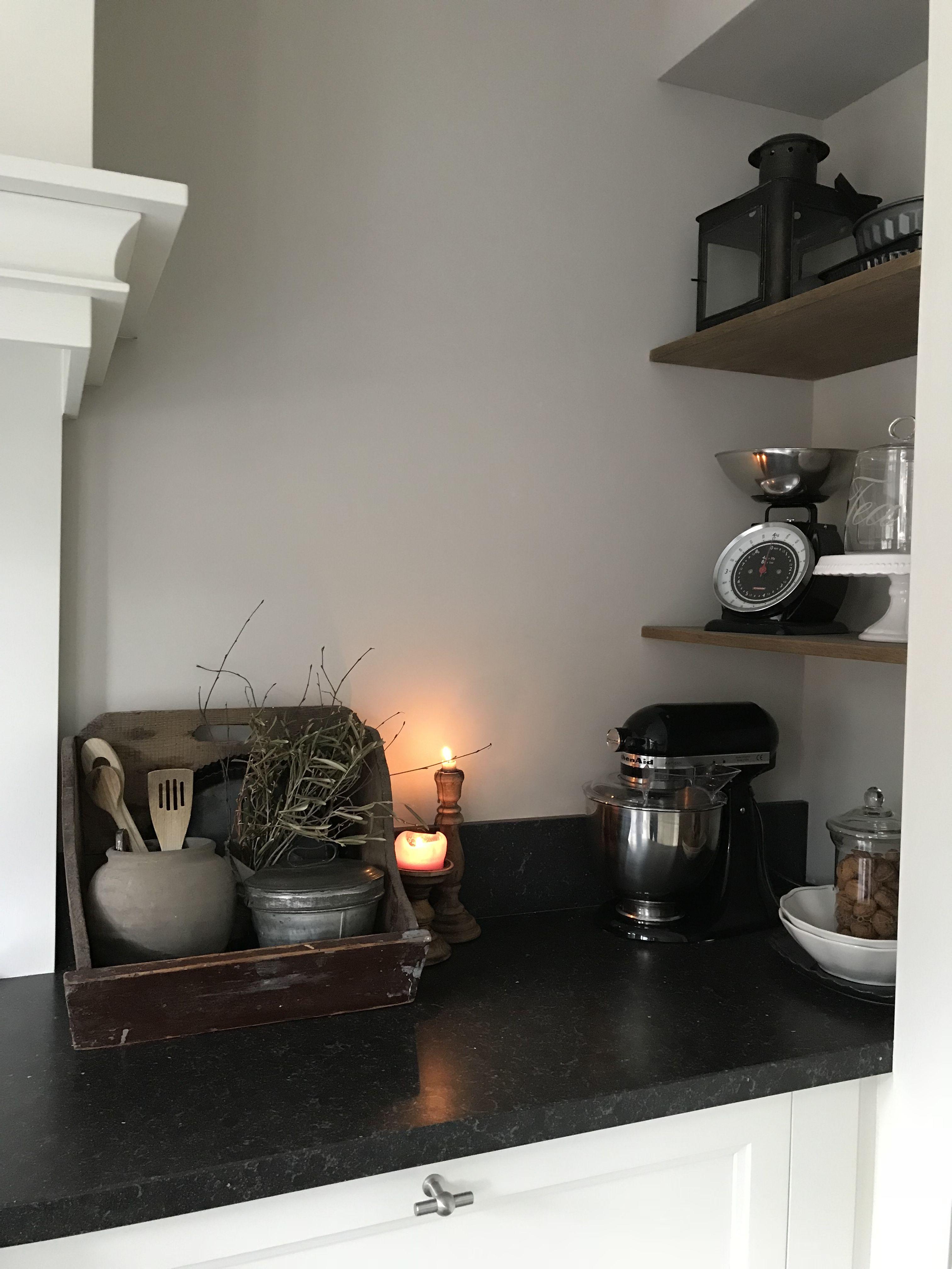 My Country Kitchen Aanrecht Decoratie Keuken Ideeen Landelijke Stijl Keuken Idee Keuken Decoratie Mooie Keukens