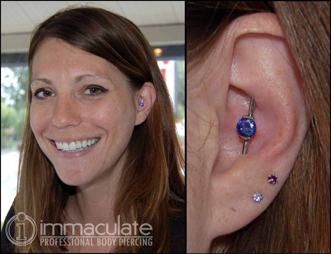 Htc Body Piercing Phoenix Az