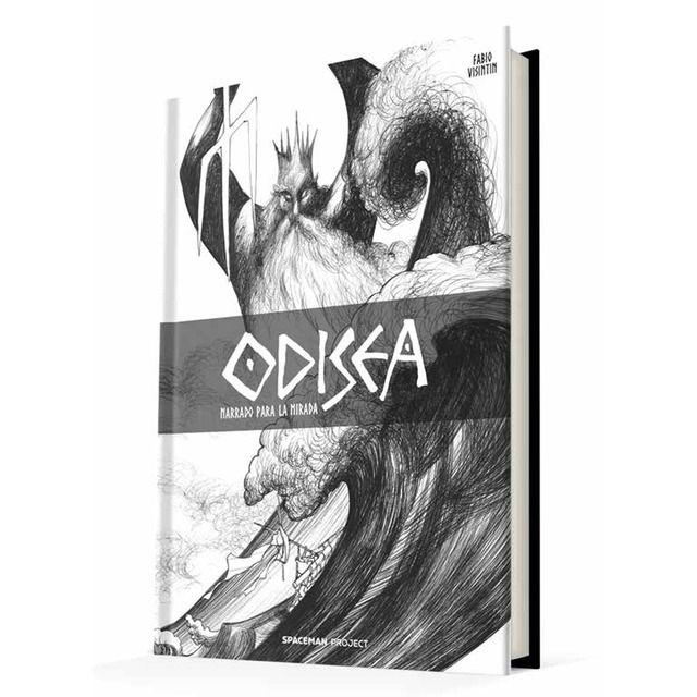 Odisea. Narrado Para La Mirada (Specialedition)