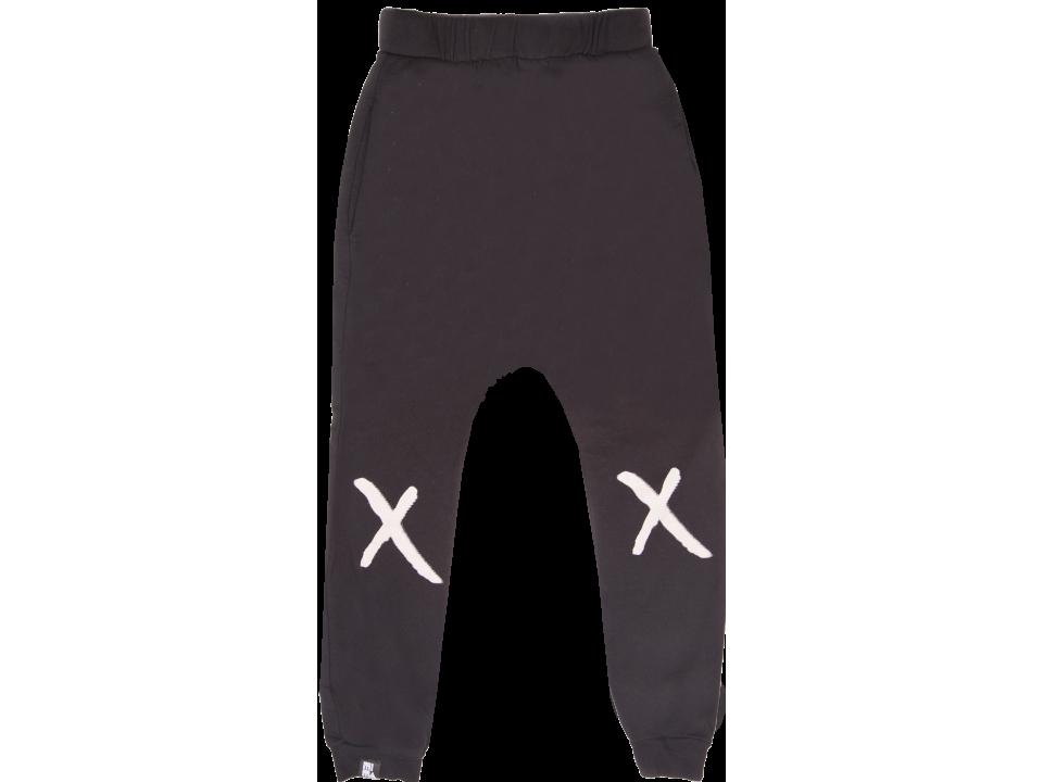 Mini & Maximus Drop Crotch Pants