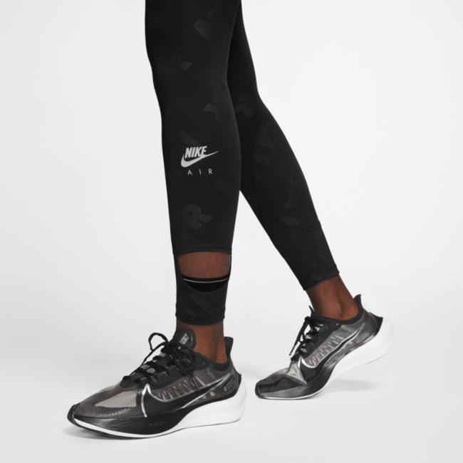 Objetado vacío conveniencia  Air Mallas de running de 7/8 - Mujer. Nike ES in 2020 | Running tights, Nike,  Nike air