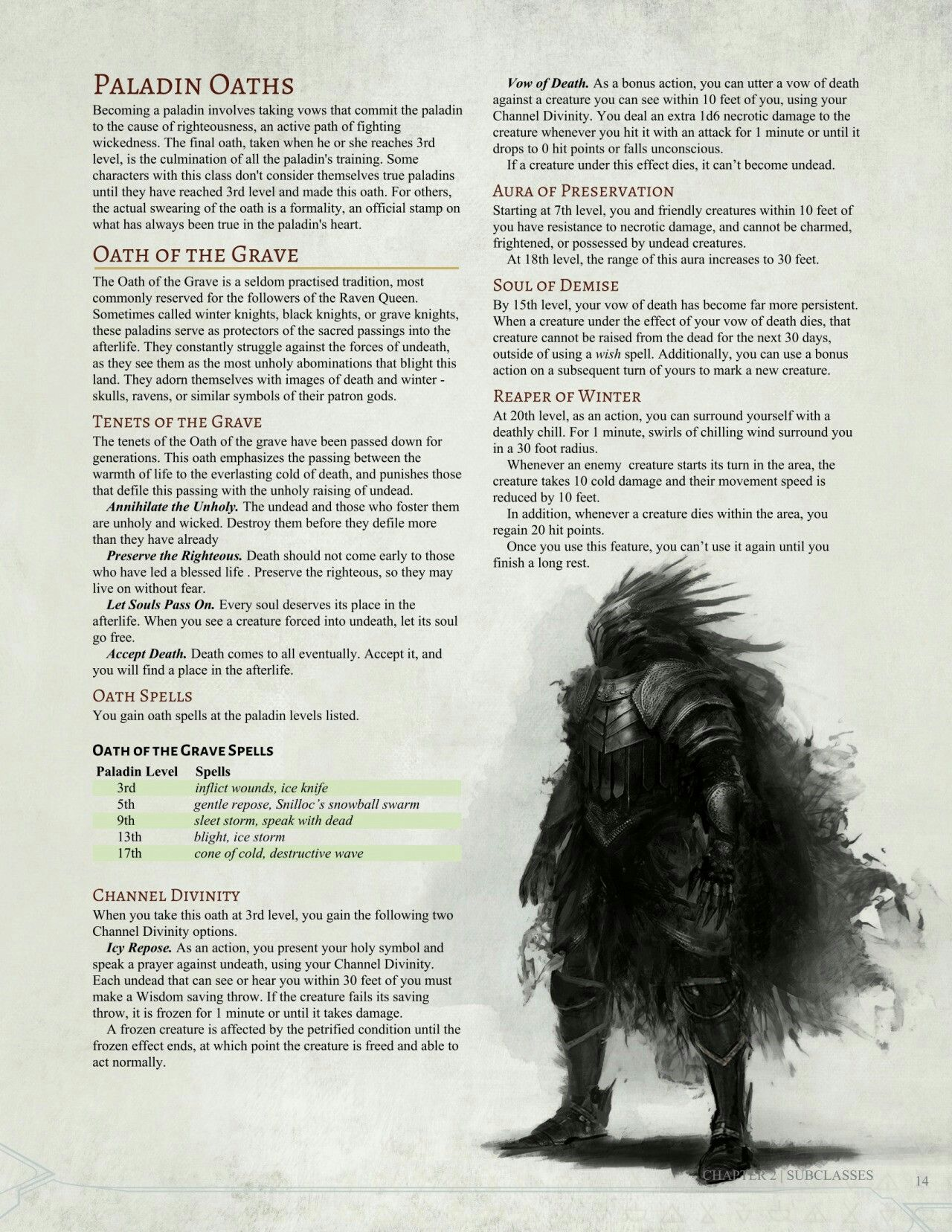Pin by My Info on dnd 5e homebrew in 2019 | Dnd 5e homebrew