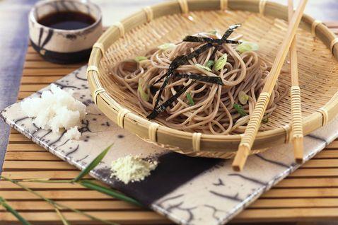 cucinare con alghe