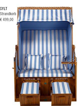 Sylt Strandkorb Butlers Dies Das Beach Chairs Beach