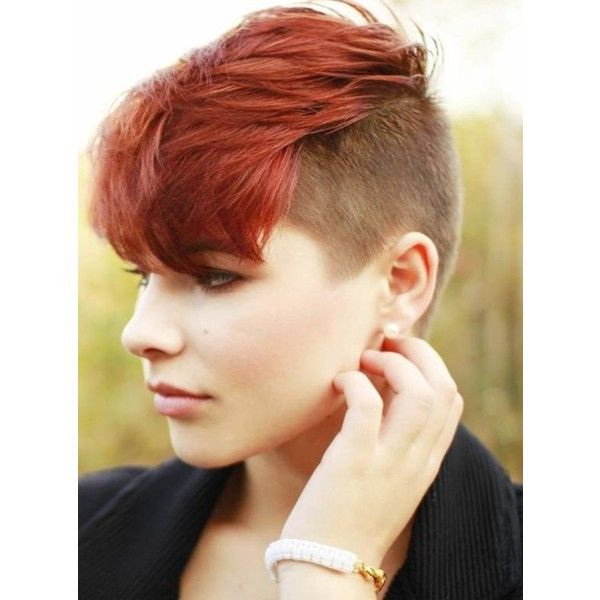 Pin By Kat Liske Xd On My Style Frisuren Kurzhaarfrisuren Kurze