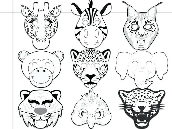 Image result for jungle animals worksheets for