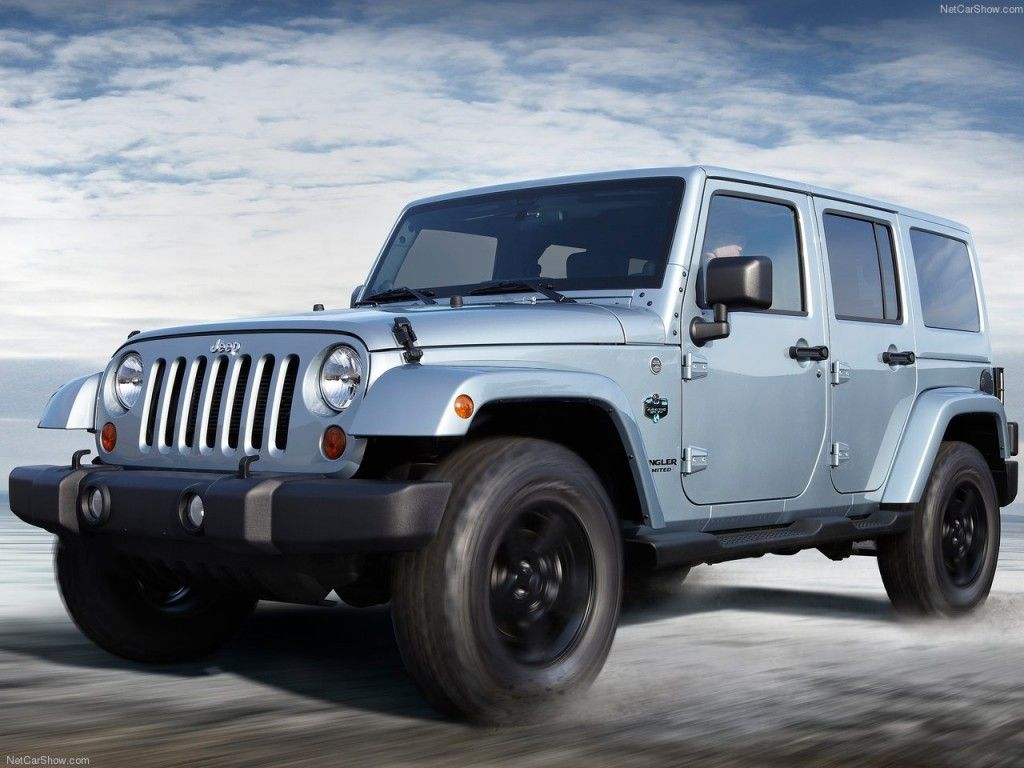 Love my wrangler 2012 sahara arctic edition purchased for Pamby motors ridgefield ct