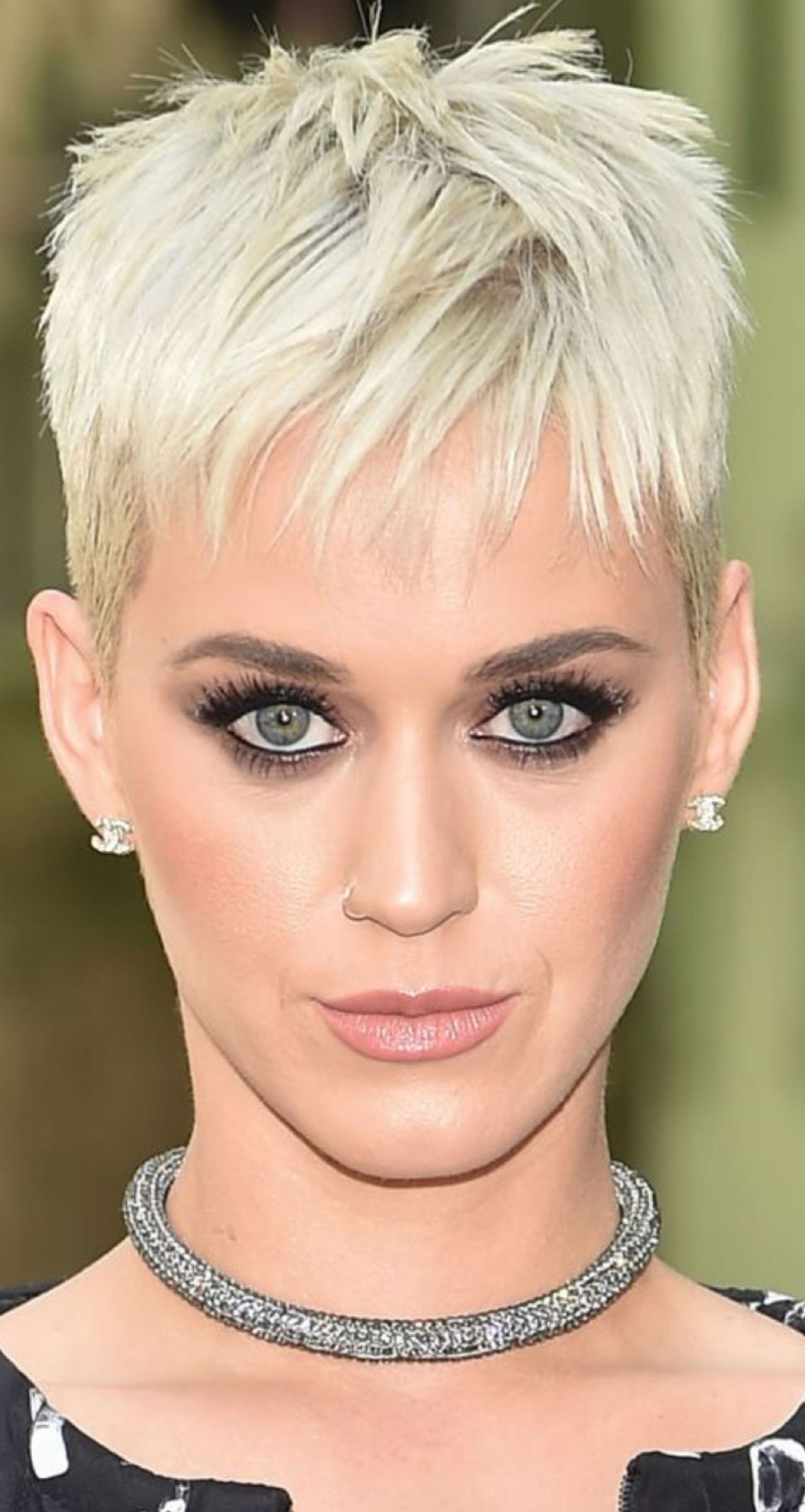 Pin By Sheila Naiber On Hair Styles Pinterest Katy Perry Short