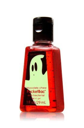 Amazon Com Bath And Body Works Anti Bacterial Halloween Pocketbac