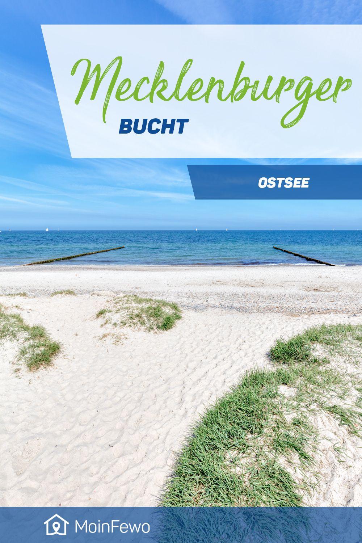 Verbringe deinen Urlaub am Strand von der Mecklenburger