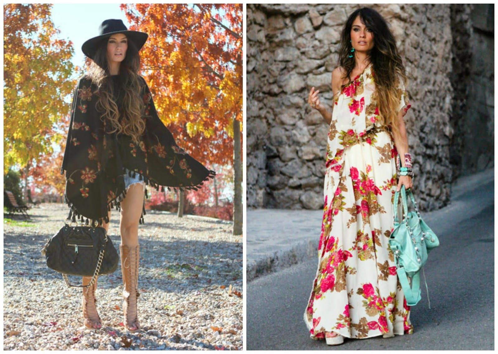 Fashion Clothes | Hippie Lace: Style Spotlight: Madame de ...