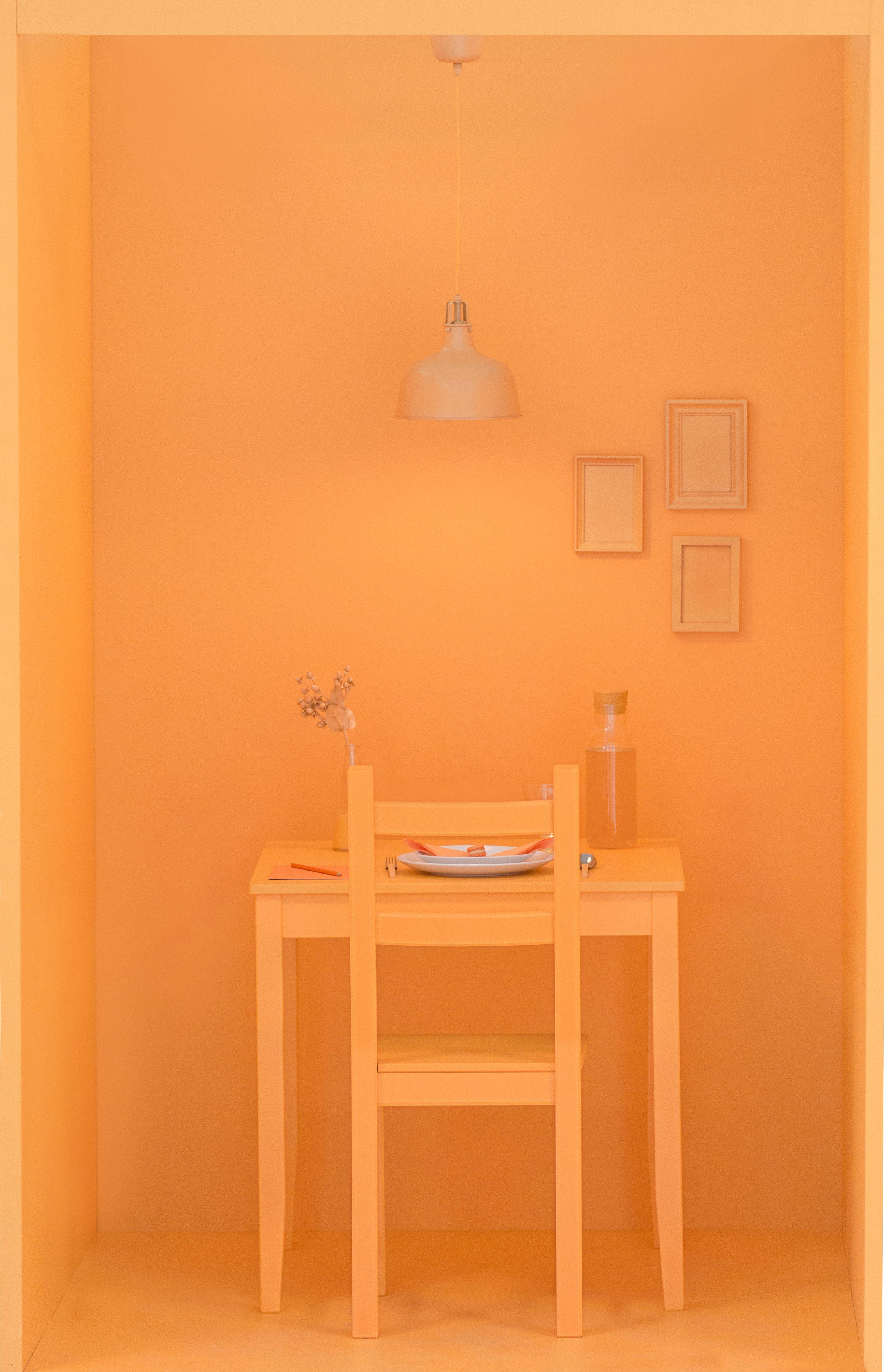 The happy orange Orange aesthetic, Color, Aesthetic colors