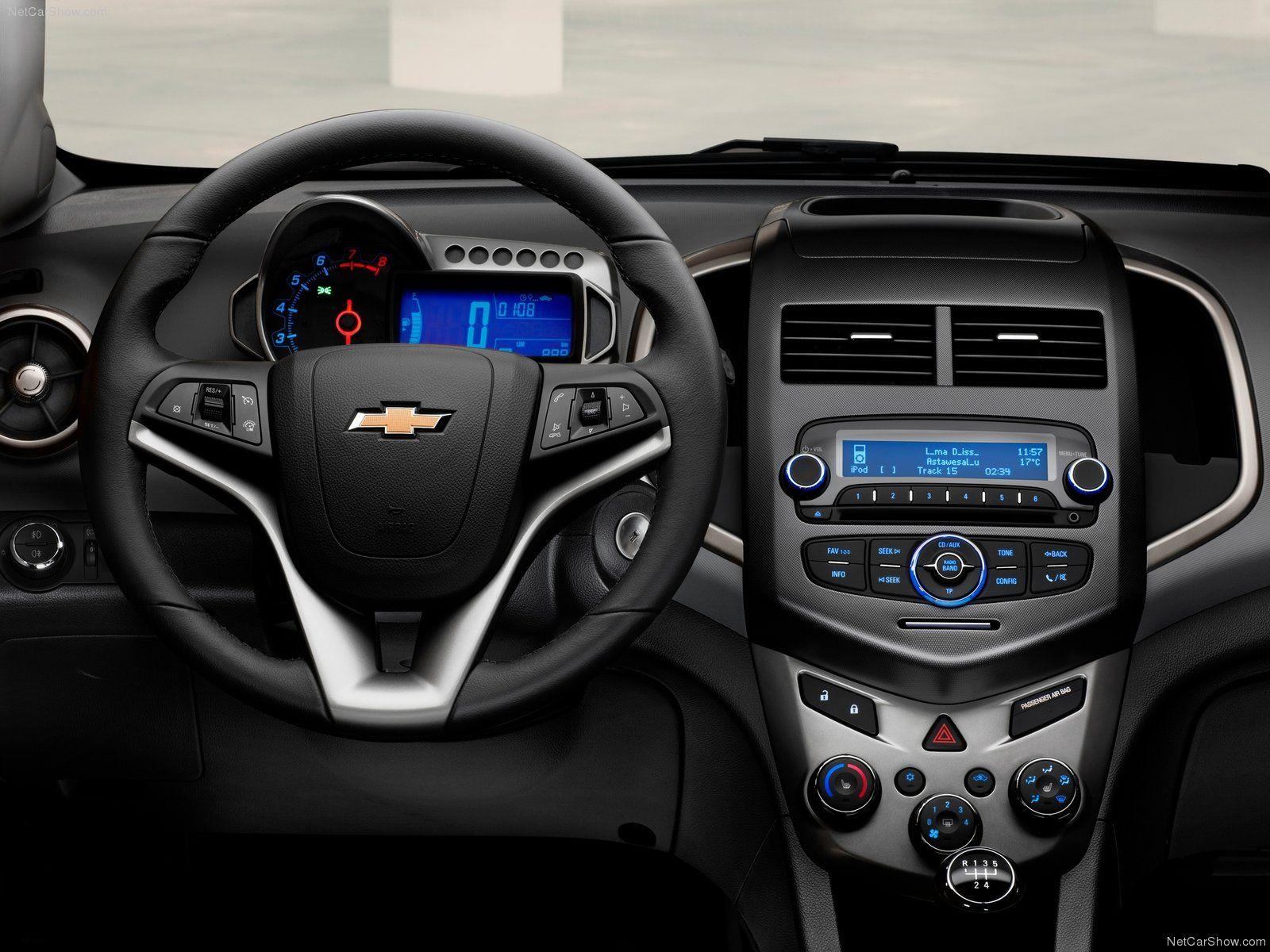 Chevy Aveo Chevrolet Aveo Chevrolet Aveo Car