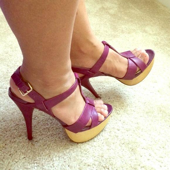 "Spotted while shopping on Poshmark: ""Steve Madden""! #poshmark #fashion #shopping #style #Steve Madden #Shoes"