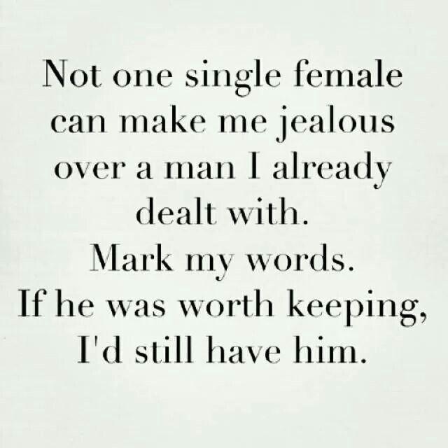 Does Making A Man Jealous Work