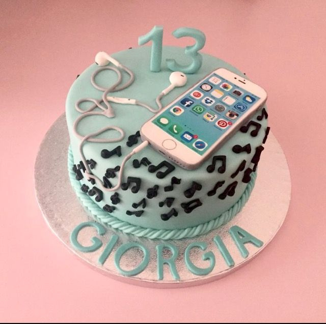 Magnificent Briannas Birthday With Images 13 Birthday Cake Cakes For Funny Birthday Cards Online Aeocydamsfinfo