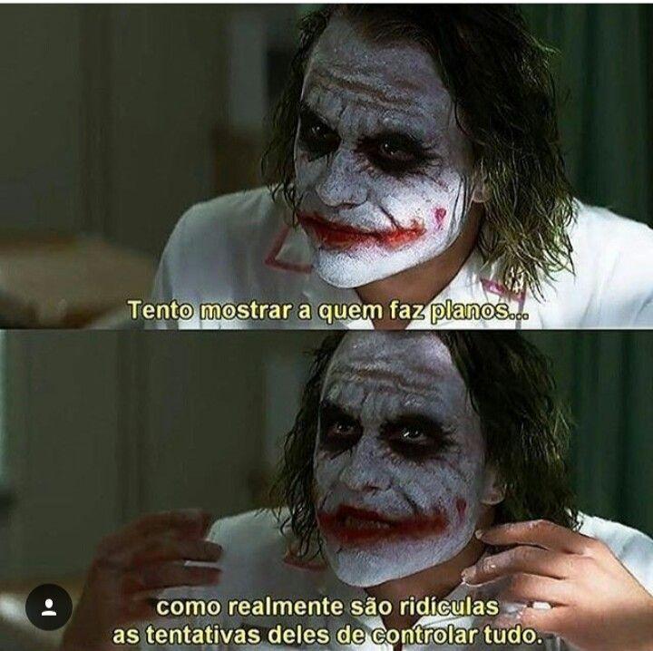 Batman Cavaleiro Das Trevas Frases De Filmes é Séries