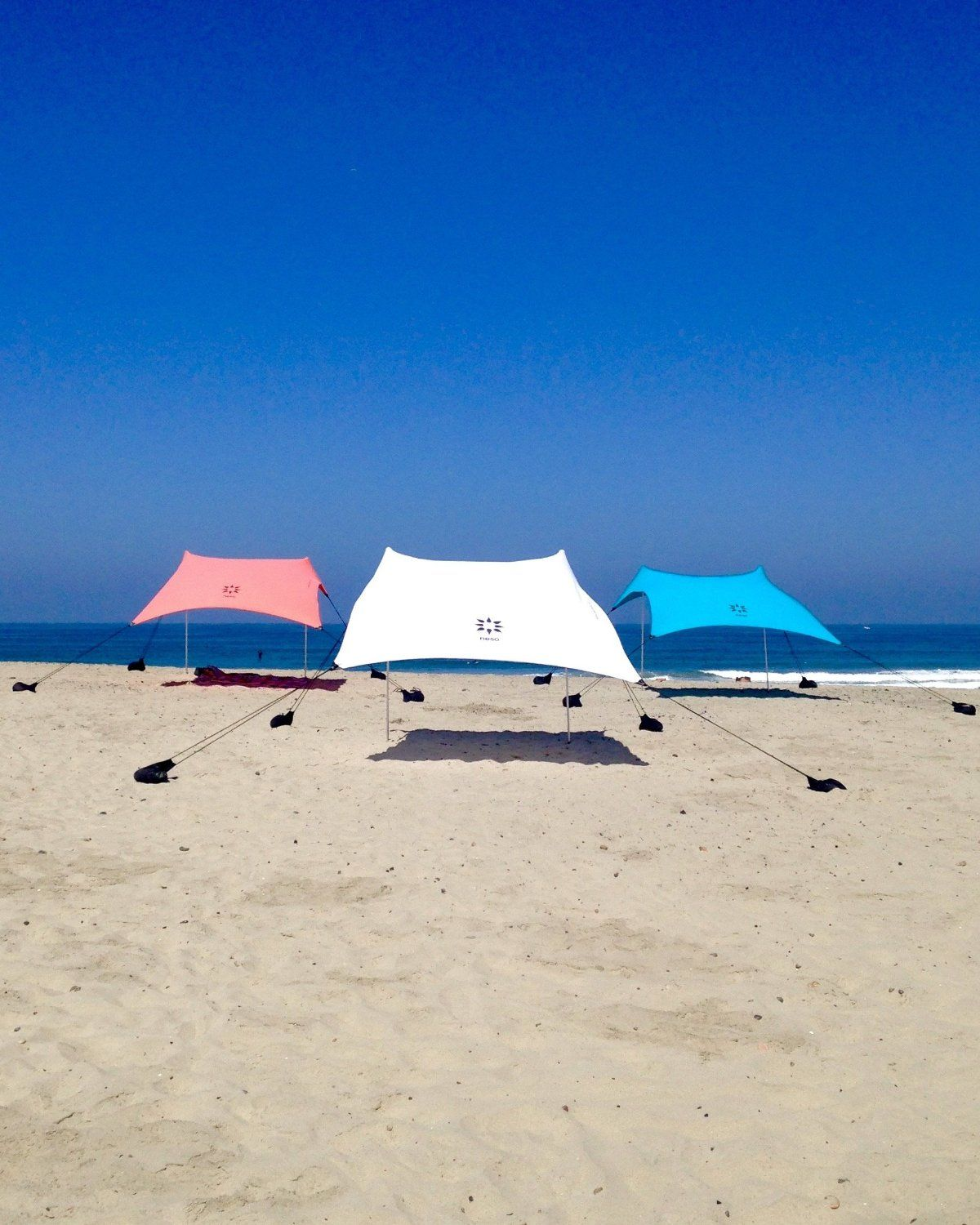Neso Tents Beach Tent With Sand Anchor Portable Canopy For Shade Multiple Colors New And Awesome Outdoor Gear Awaits You