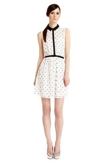Erin Fetherston - Claudine Dress - New Arrivals