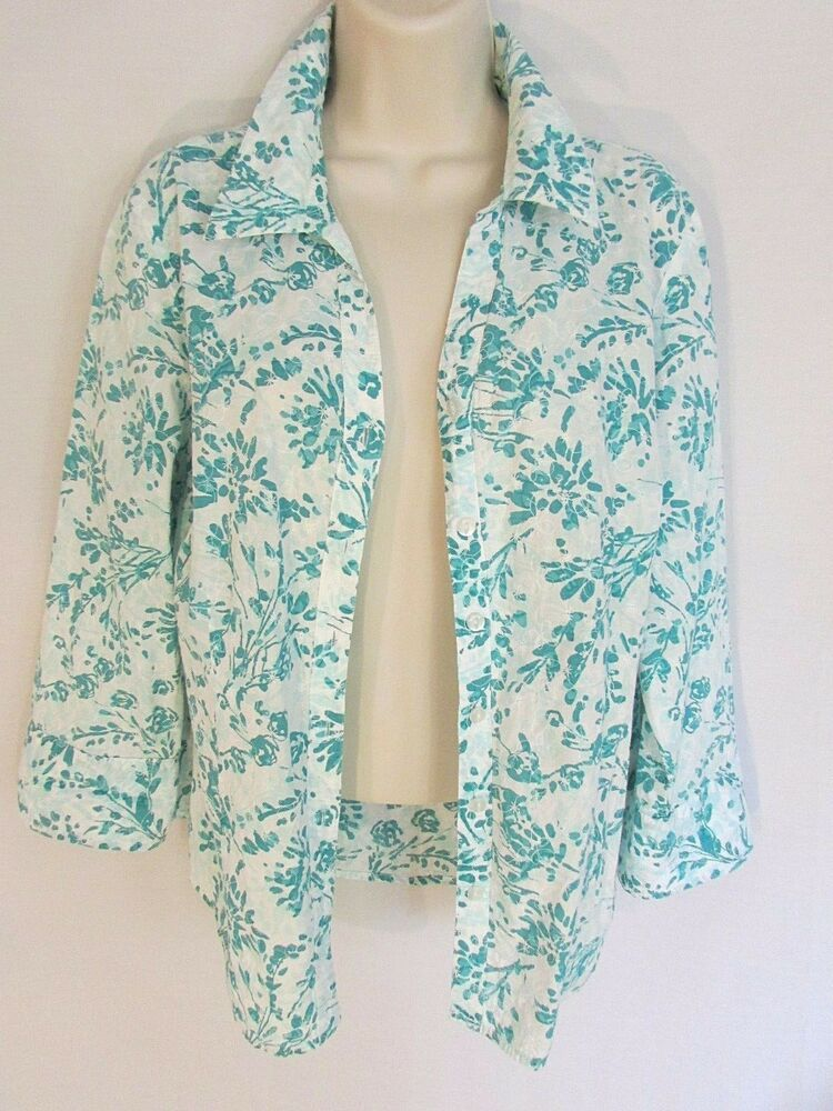 NEW  M/&S COLLECTION IVORY BLUE YELLOW FLORAL BLOUSE TOP SIZE 12-18