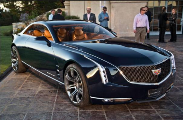 2020 Cadillac Eldorado New Features Modifications Efficiency Cost