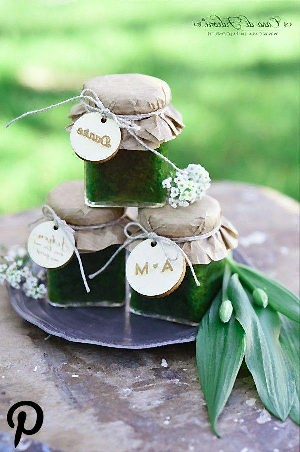 Schöner heiraten Pesto als Gastgeschenk Schöner heiraten Pesto als Gastgeschenk