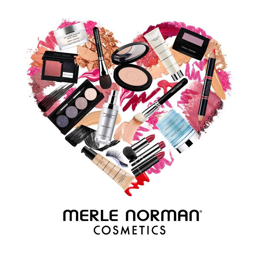 I heart Merle Norman! Beautiful valentine, Best makeup