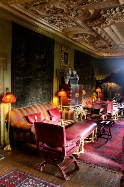 Theresas Küche - Die schönsten Tea-Time-Adressen in Edinburgh