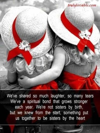 The Value Of A Lifelong Friend
