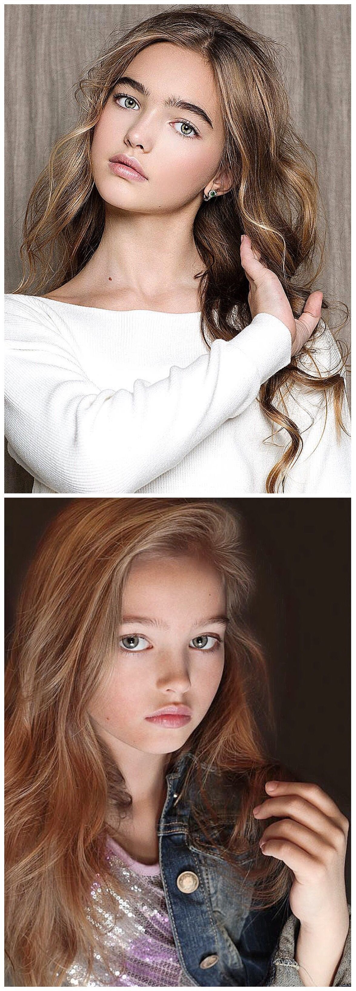 Anastasia Bezrukova.
