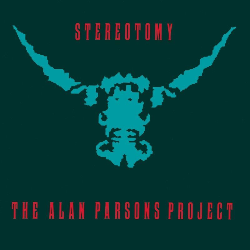 Stereotomy By The Alan Parsons Project Alan Parsons Project
