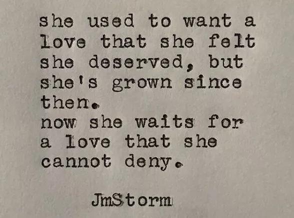 28 Powerful JmStorm Verses To Help You Understand The Fierce-Yet-Tender Millennial Woman