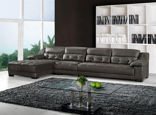 Sectional Sofa, Elite Furniture Yonkers