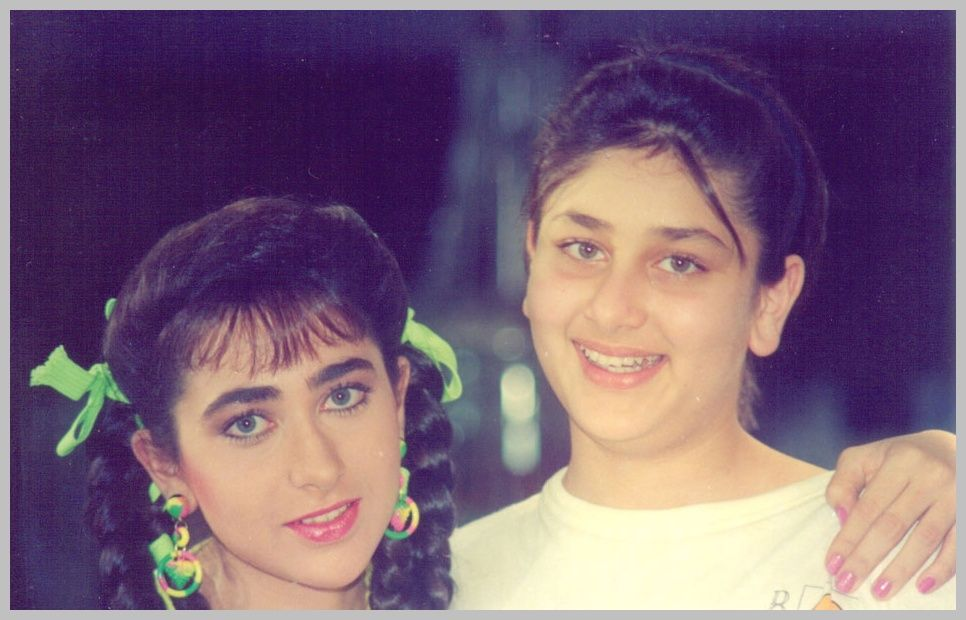 #Karisma will never remarry, leave her alone says #Kareena ...