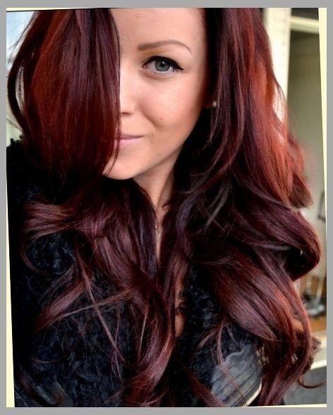 Black Hair With Dark Auburn Highlights Yahoo Image Search