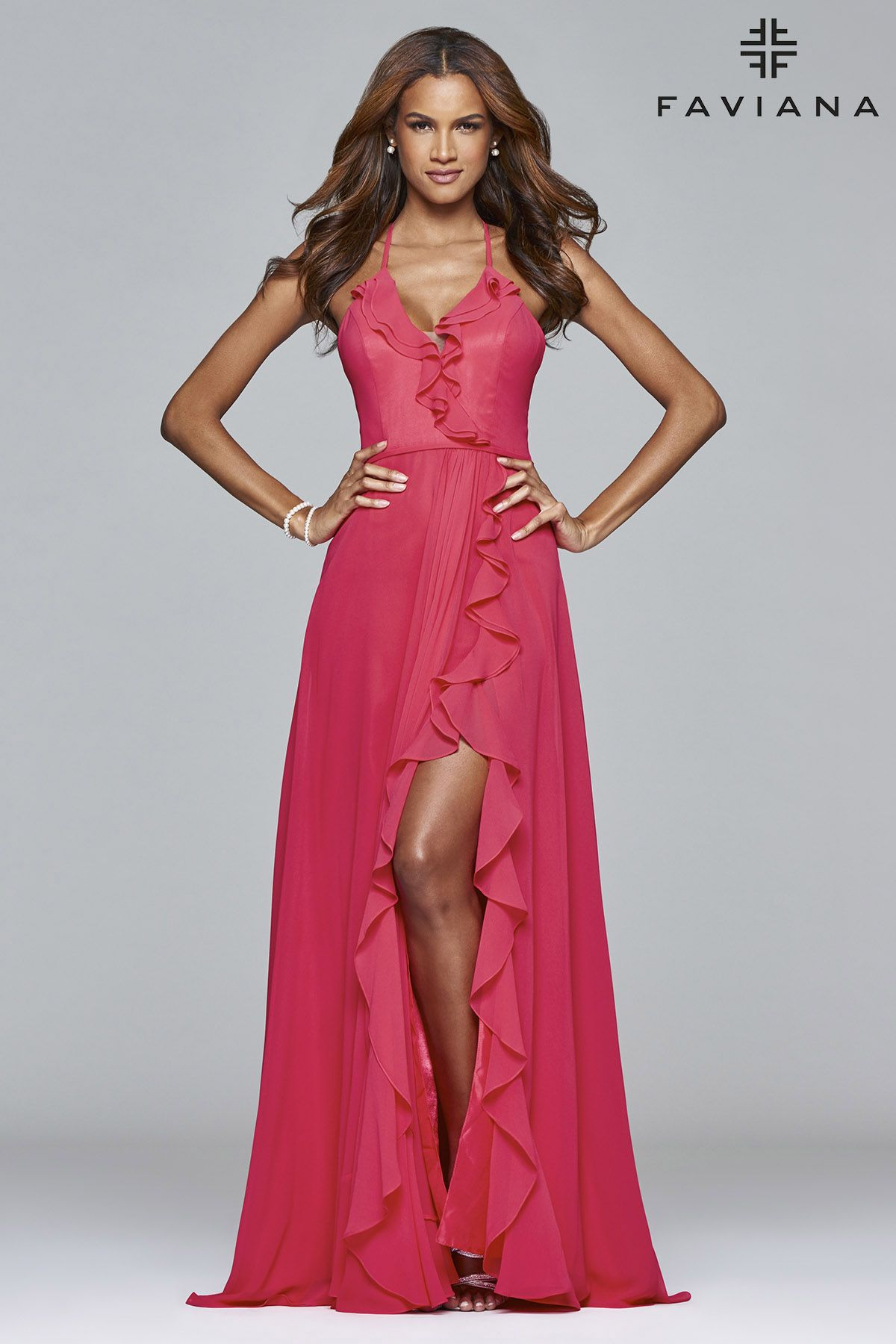 Faviana 7939 | Prom, Prom dress stores and Check