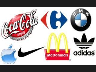 Las Marcas Más Famosas Del Mundo Logos Logos Pops Cereal Box Text Tool