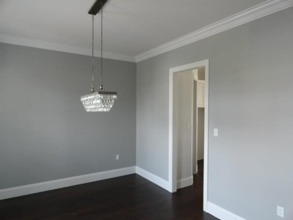 Dining Room Sherwin Williams Argos 7065 Hubz 39 Easy