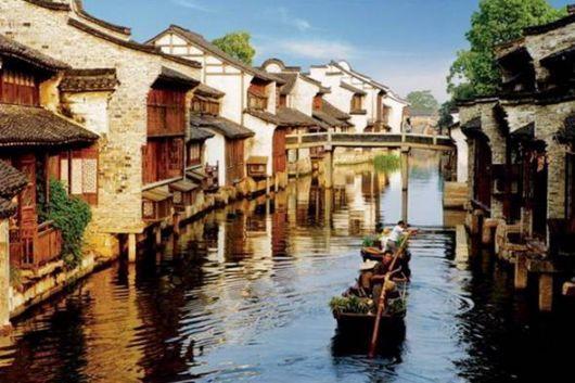 10 Amazing Water Villages around the World ~ Jaho Jalal