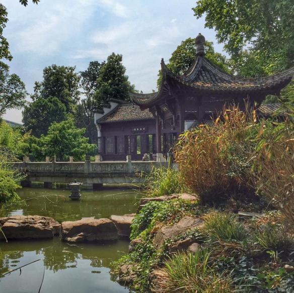 24 Geheimnisse Die Dir Menschen Aus Frankfurt Am Main Nicht Verraten Frankfurt Chinese Garden Places To Go