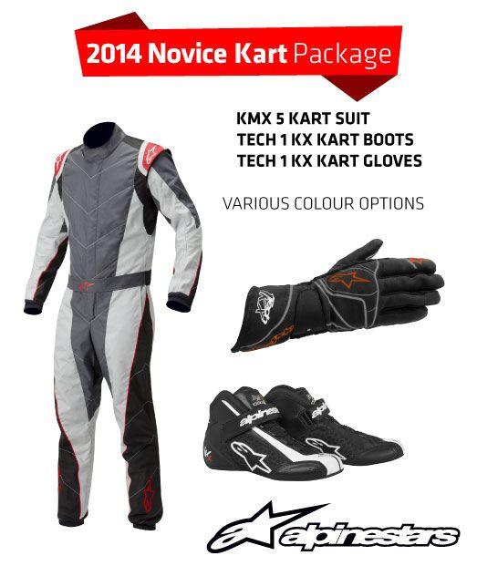 Good for motorsport racewear