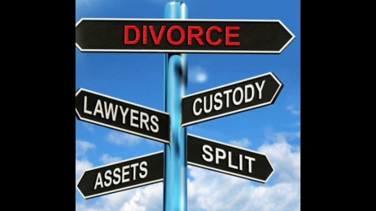 Make your divorce simple and easy with shanghaiattorney