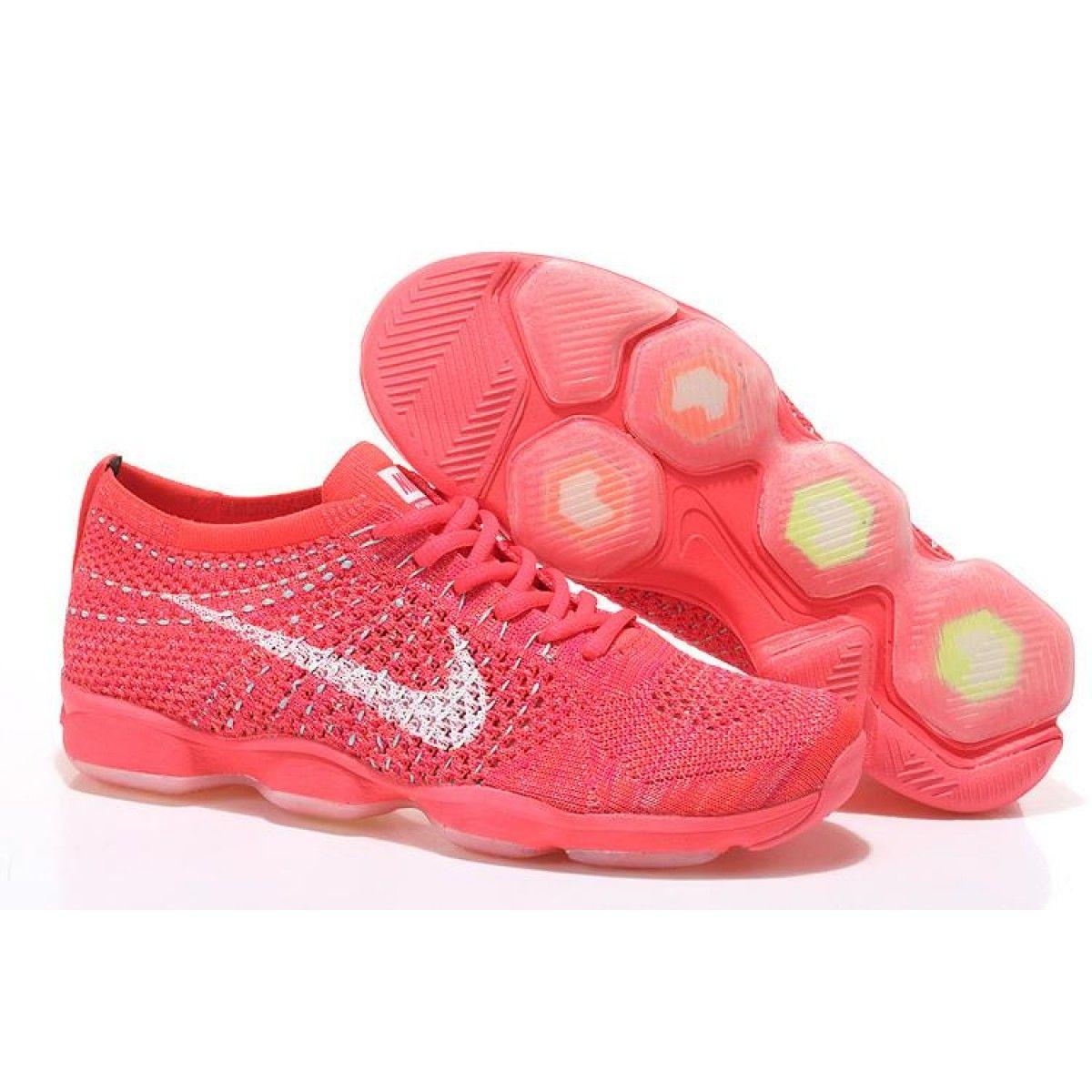 Avanzar Pólvora Penetración  Nike Flyknit Zoom Agility : half off nike free run   air max 90 hot sale    Nike shoes women flyknit, Nike shoes women, Nike shoes cheap
