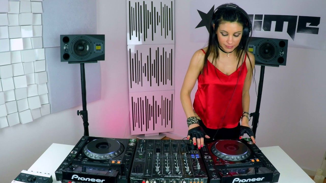 DJ AniMe - Absolute Mix #20   ...