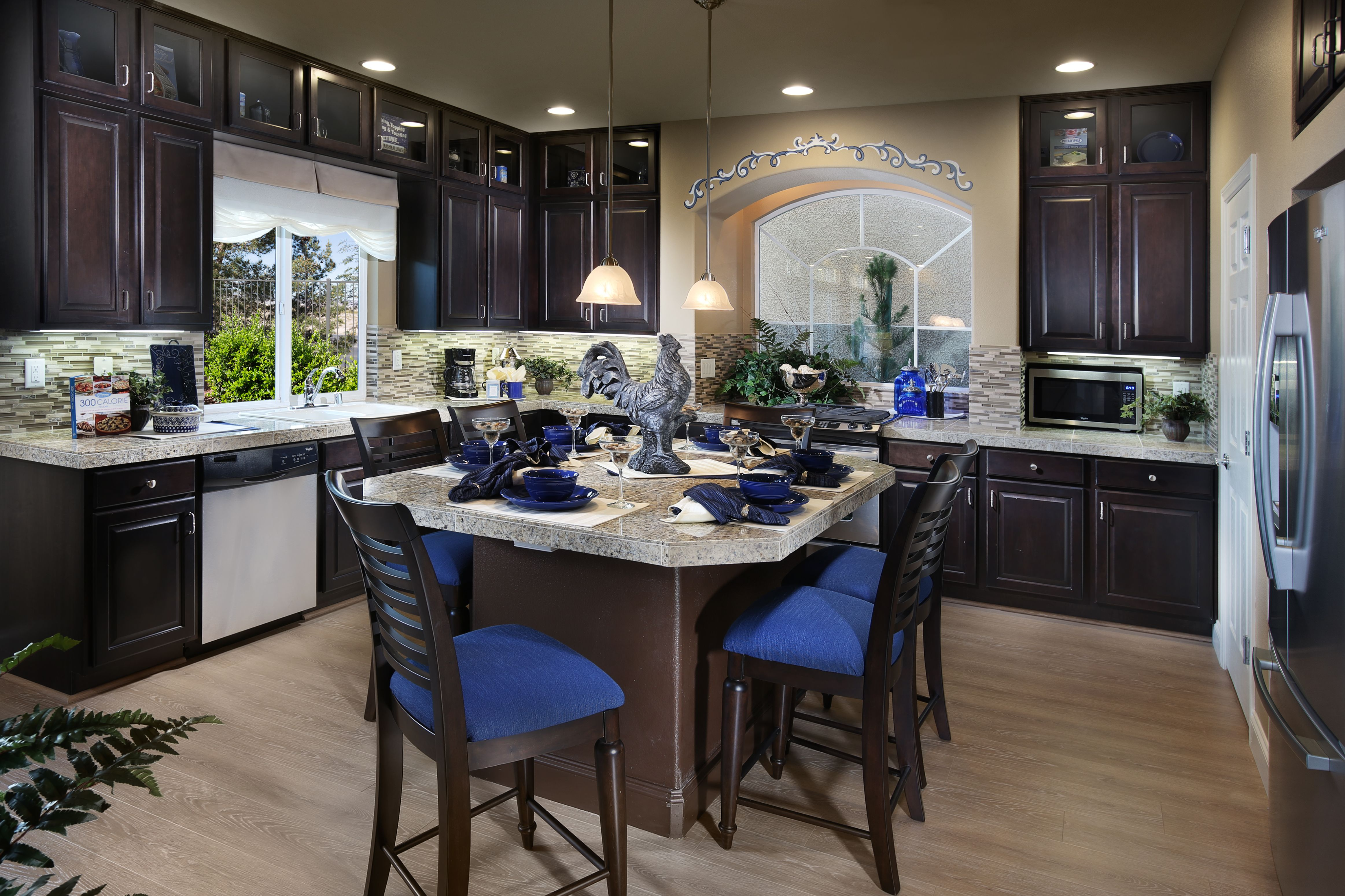 Best Brentwood Plan 2927 Kitchen New Home Designs Brentwood 640 x 480